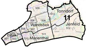 Wahlkreis 11